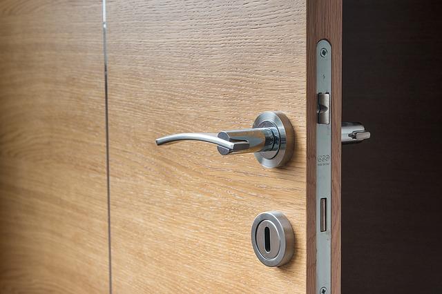 La serrure 3 points pour sécuriser votre maison