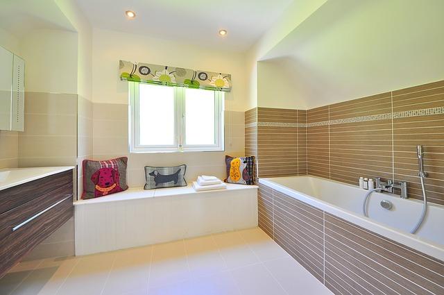 Équiper et entretenir votre salle de bain