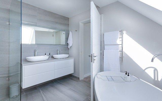 Quelques idées d'aménagement d'une salle de bain